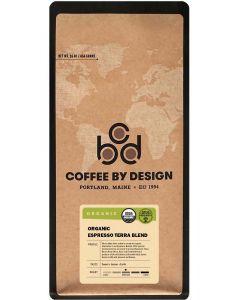 Organic Espresso Terra