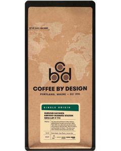 Burundi Ngozi Karehe Washing Station International Women's Coffee Alliance Lot #3009