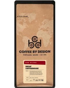 Decaf Coffeehouse Blend