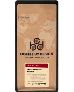 Decaf Espresso Barista
