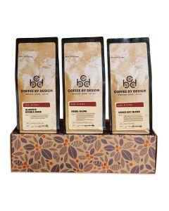 CBD Best Blends Holiday Gift Box