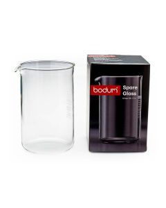 Bodum 12-Cup Glass Replacement