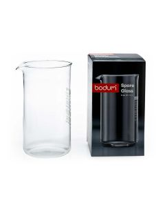 Bodum 8-Cup Replacement Glass