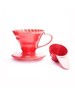 Hario V60 01 Ceramic Dripper - Small