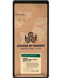 Burundi Ngozi Karehe Washing Station International Women's Coffee Alliance Lot #780